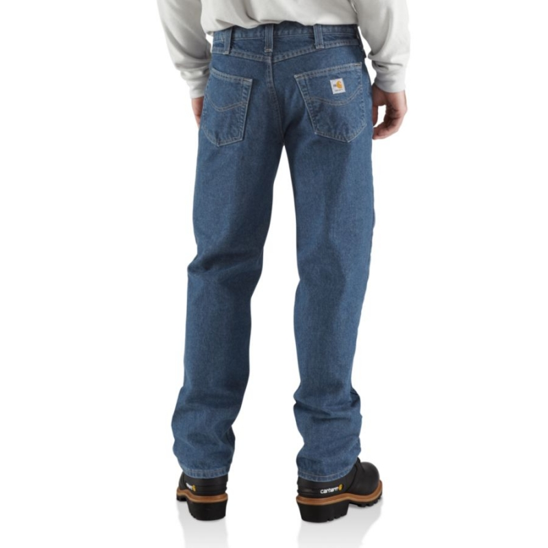 Carhartt FR Utility Jean - Relaxed Fit